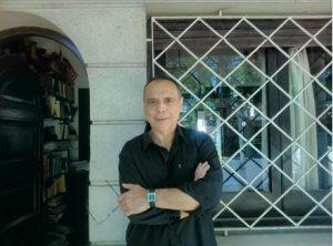 Rafael Courtoise (Uruguay)