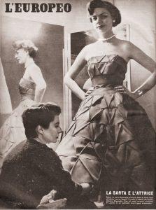 simonetta visconti stilista moda made in italy cctm caracas