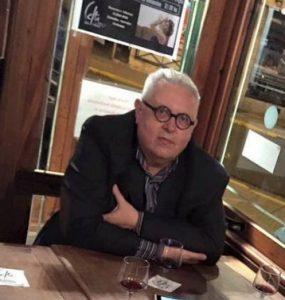 Víctor Rodríguez Núñez (Cuba)