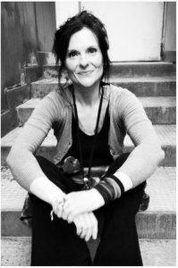 Laura De Beni (Italia)