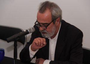 Carlos Cociña (Chile)