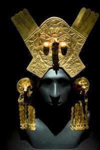 chimu imperial inca perù larco museum cctm caracas