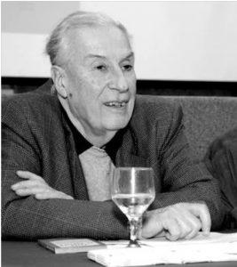 Darío Cantón (Argentina)