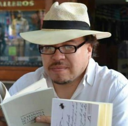 gabriel chavez casazola bolivia poesia latino america americana cctm caracas nazaro
