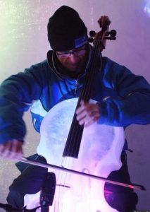 giovanni sollima n ice cello violoncello ghiaccio requiem mafia compositore cctm caracas