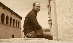 giovanny rodriguez necessario scalino cctm caracas nazzaro uomo poesia latino america americana honduras