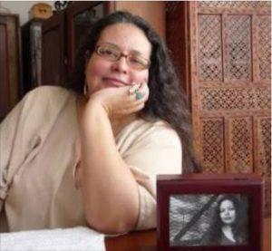 María Antonieta Flores (Venezuela)