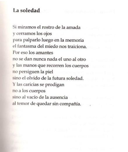 miguel mendez camacho occhi memoria paura amanti vuotosolitudine cctm caracas nazzaro poesia latino america colombia americana