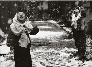 Simona Cannata Di Gabriele poesia italiana contemporanea cctm caracas nazzaro neve