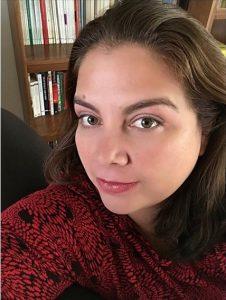 Arlette Luévano (México)