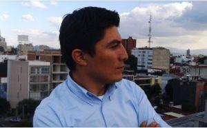 Balam Rodrigo (México)