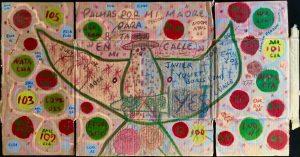 carlos javier garcia huego el profe cctm caracas cuba pittura latino america