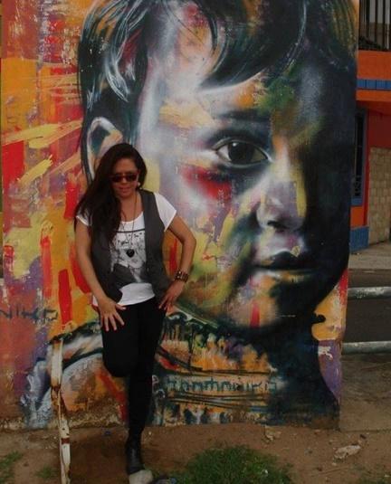 gabriela rosas negoziamo tristezza luna baci cctm caracas nazzaro poesia latino america venezuela