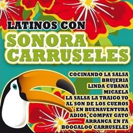 La Sonora Carruseles (Colombia)