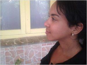Elisabeth Reinosa Aliaga cuba torta compleanno cctm caracas nazzaro poesia latino america