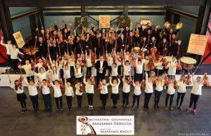 Orchestra giovanile Massimo Freccia Junior – Ladispoli