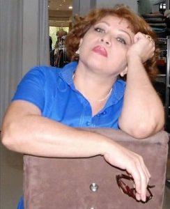arelys agostini italia venezuela cctm caracas nazzaro