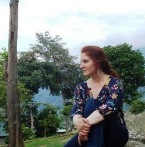 camilla charry noriega cuba cicatrice cctm caracas nazzaro poesia latino america