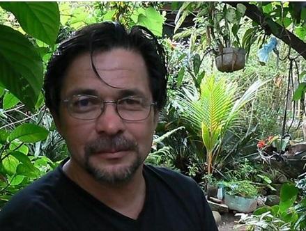 david gonzales lobo venezuela poesia latino america lluvia pioggia cctm caracas nazzaro