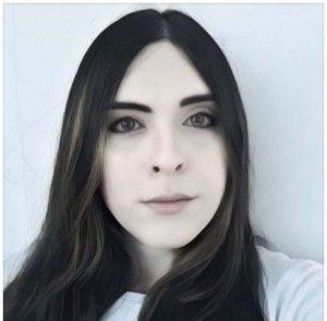 Giovanna Cristina Vivinetto (Italia)