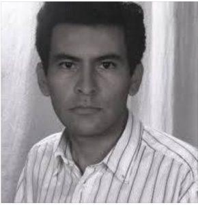 Jorge Ampuero (Perù)