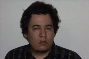 Leonardo Alezones Lau (Venezuela)