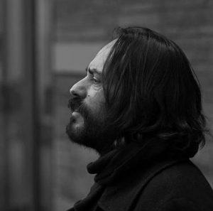 Mario Bojórquez (México)