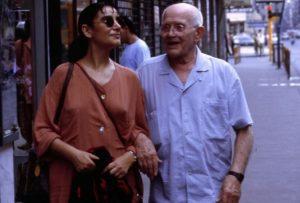 Mia Martini e Roberto Murolo (Italia)