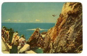 postal cartoline messico mèxico latino america cctm caracas