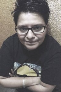 Romina Cazon (Argentina/ Messico)