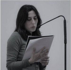 Silvia Tripodi (Italia)