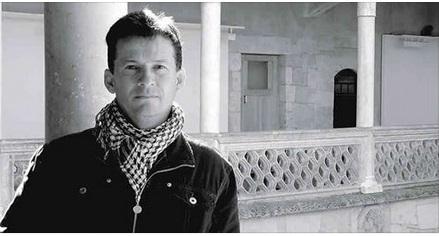 Jorge Cadavid colombia casa poesia latino america cctm caracas nazzaro arte