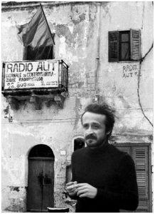 Peppino Impastato (Italia)