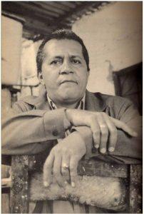 Adhely Rivero (Venezuela)