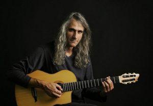 carlos adrian fioramonti chitarra musica tango gardel latino america argentina cctm caracas