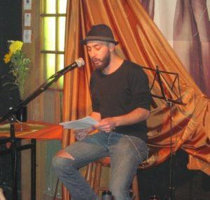 Ismael Rivera (Chile