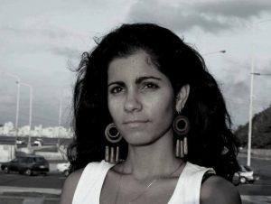 Ketty Margarita Blanco Zaldivar (Cuba)