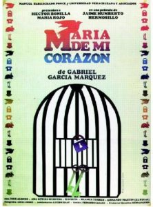 maria de mi corazon Jaime Humberto Hermosillo messico méxico cctm caracas latino america cinema arte poesia