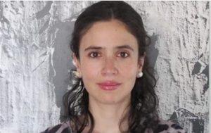 María Paz Guerrero (Colombia)