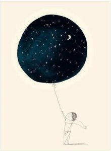 gianni rodari filastrocche stelle luna cielo cctm caracas nazzaro italia latino america