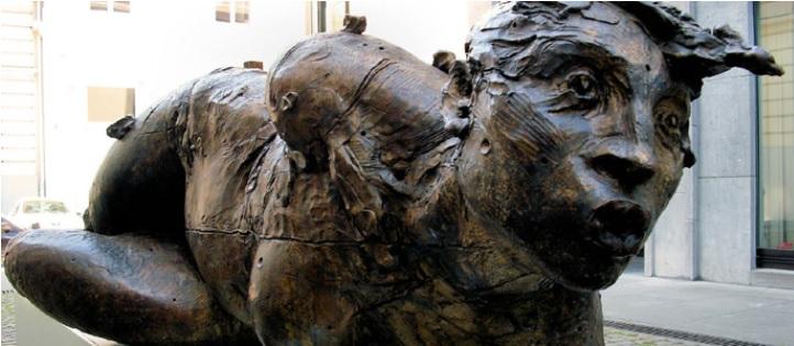 javier marin messico méxico Uruapan scultura talavera cctm arte latino america poesia