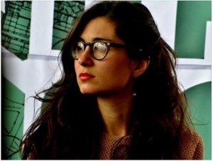 Valeria Tentoni (Argentina)
