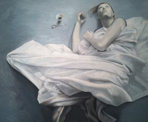 Olga Fabiola Romo Enciso messico poesia latino america cctm single arte cultura bellezza letto sfatto