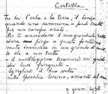 antonia pozzi poesia italia latino america cctm amore arte certezza cultura suicidio altamente sensibili