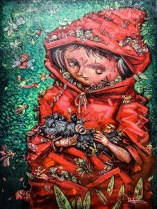 asbel gomez dumpierre cuba pittura latino america cctm arte amore cultura bellezza