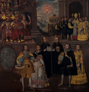 Barocco Andino