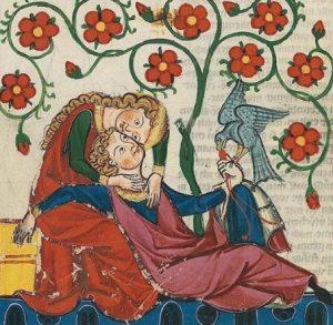 Guido Guinizzelli (Bologna, 1235–Monselice, 1276)
