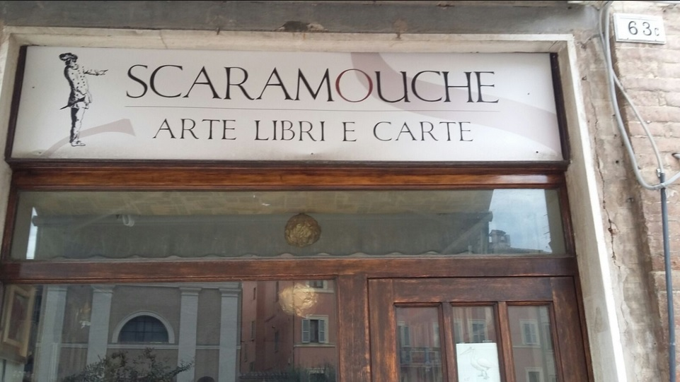 danni antonello scaramouche macerata poesia latino america italia cctm arte bellezza cultura
