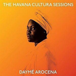 Daymé Arocena (Cuba)