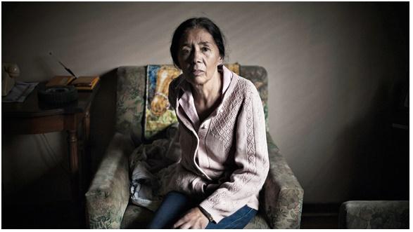 emiliano valenzuela cile chile Alzheimer fotografia latino america cctm mamma poesia arte letteratura bellezza